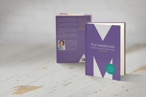 Cover en boek