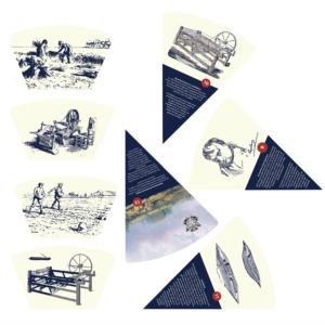 tekst en illustraties